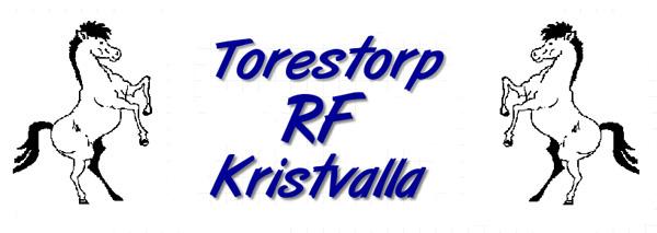 Torestorps RF